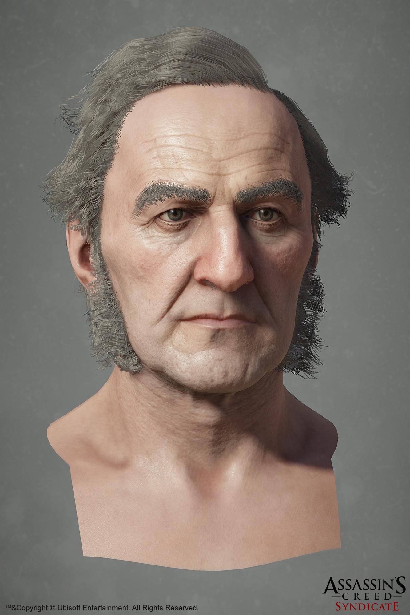 Mathieu goulet wiliamgladstone head front