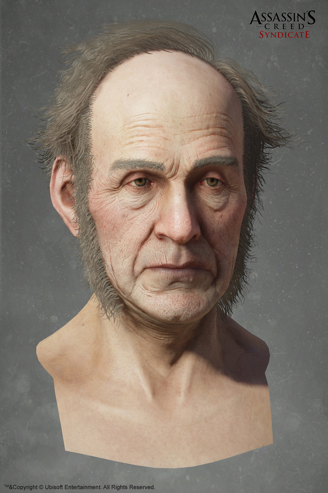 Hugues thibodeau acs davidbrewster head front