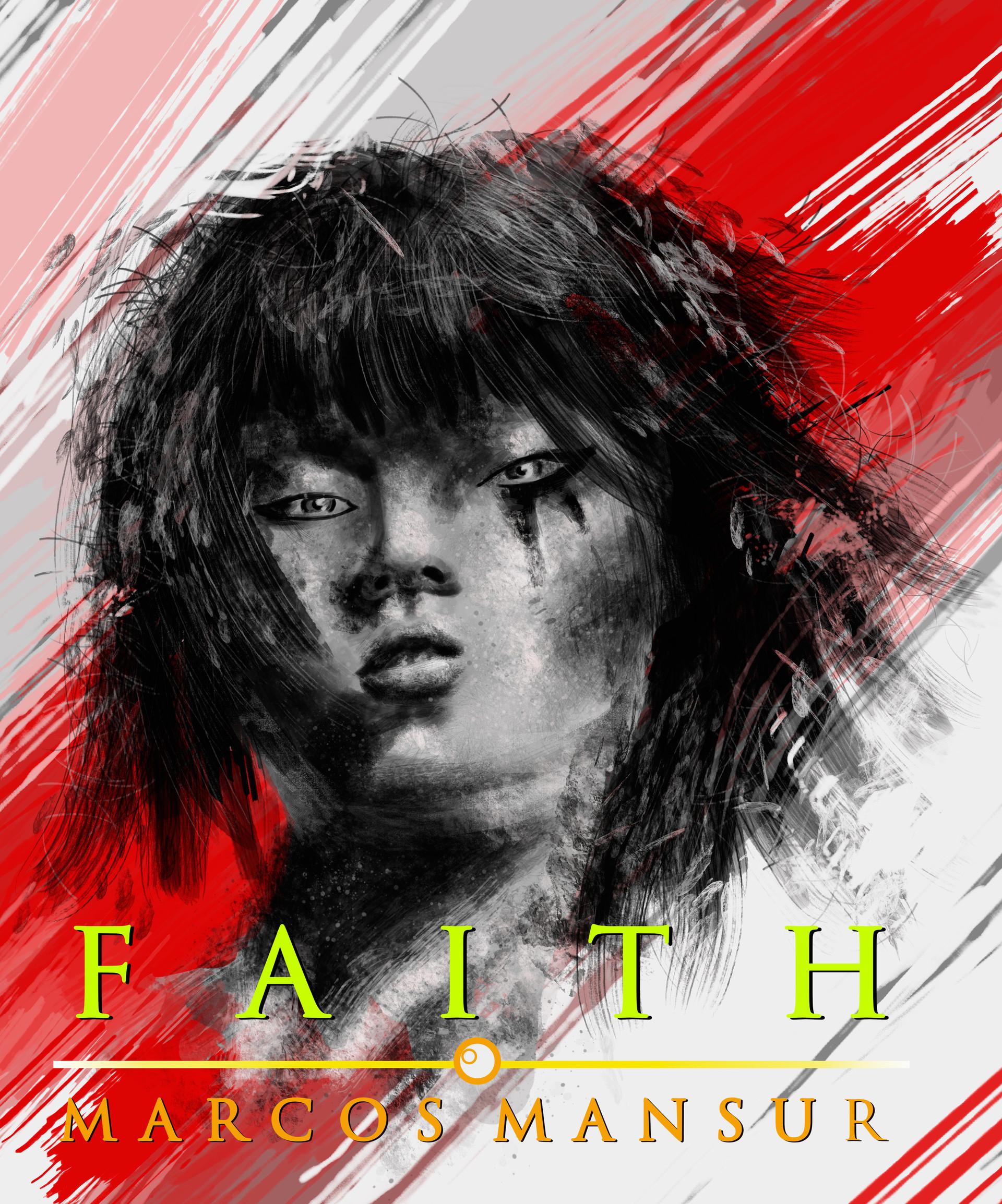 Marcos mansur faith