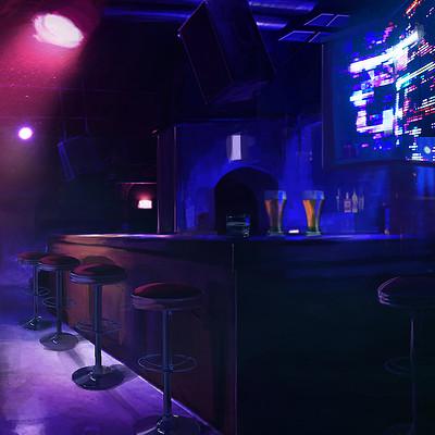 Anton skeor nightclub4