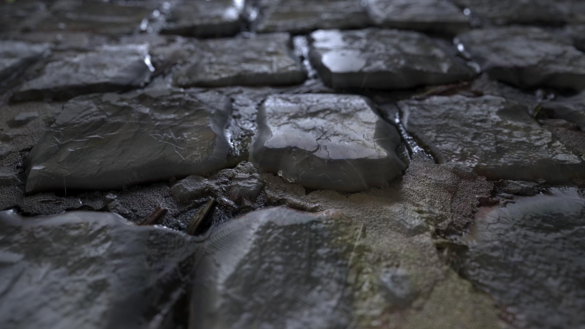 Leonardo iezzi cabble stone 01
