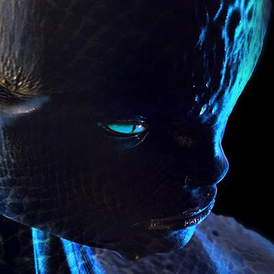 Shane baxley baxley alien lorezzed