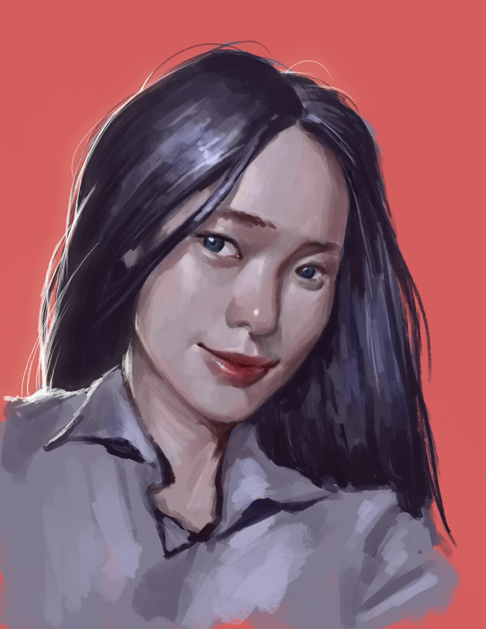 Huabin wang whb