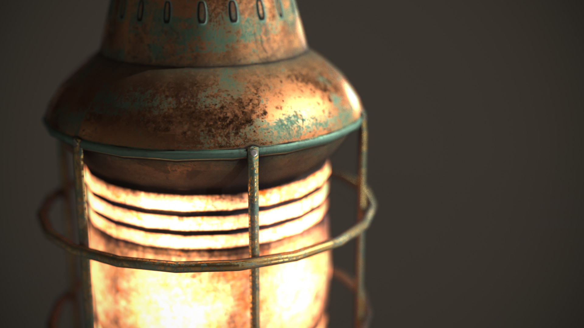 Leonardo iezzi 002 lantern
