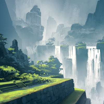 Andreas rocha waterfallmemories01
