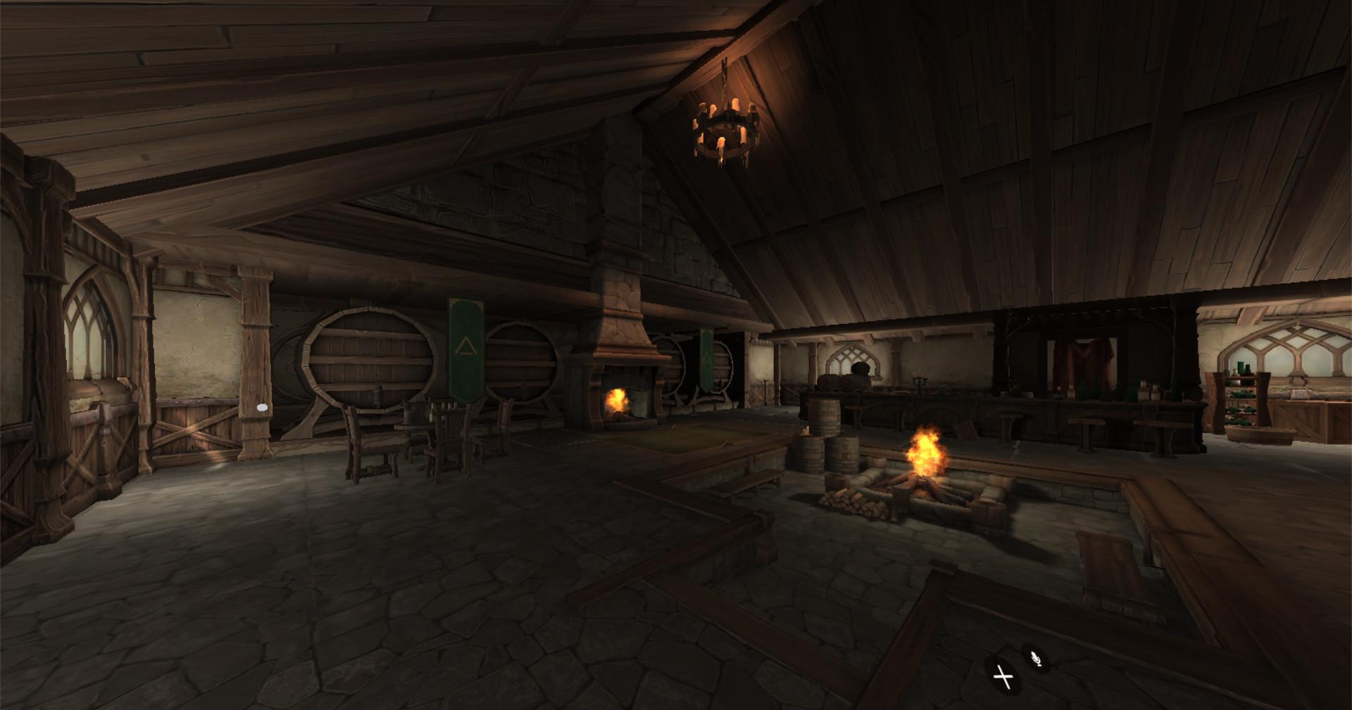 Blair scott tavern 1