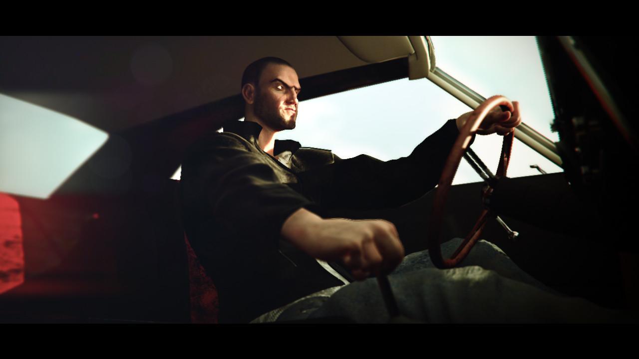 Franco carlesimo interior auto 00000