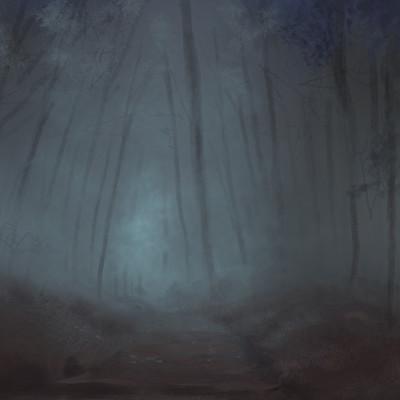 Daniel hidalgo vicente forest 1