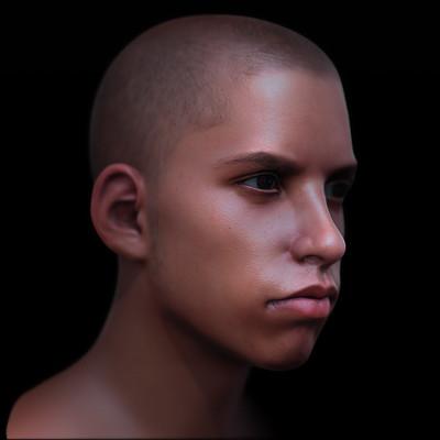 Eugene fokin boy head render 2 by 3eof d39tv9e