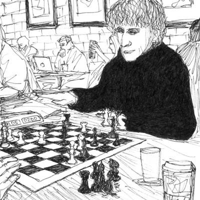 Albert wint nozar
