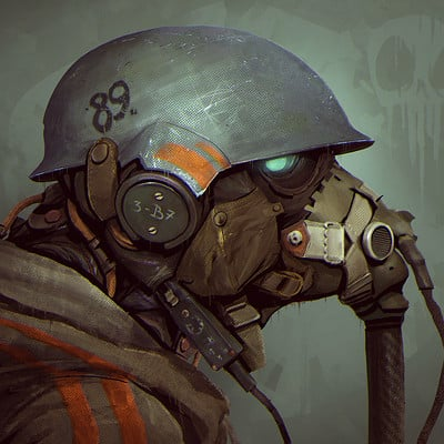 Rives alexis helmet by deadslug d8cd2ek