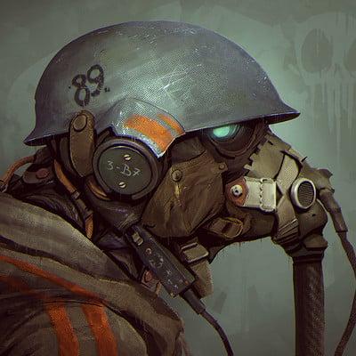Rives alexis helmet by deadslug d8cd2ek