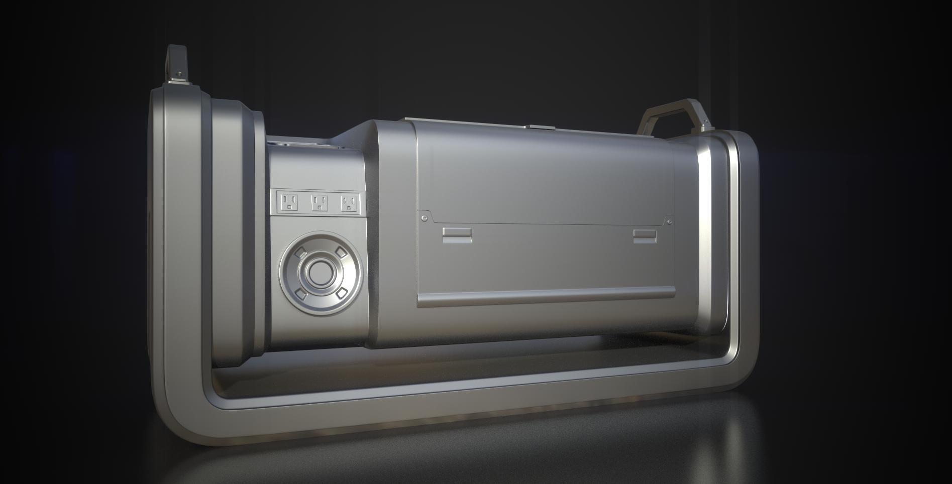 Vincent monfette generator1