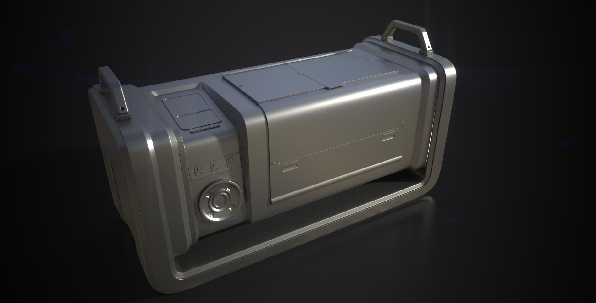 Vincent monfette generator3