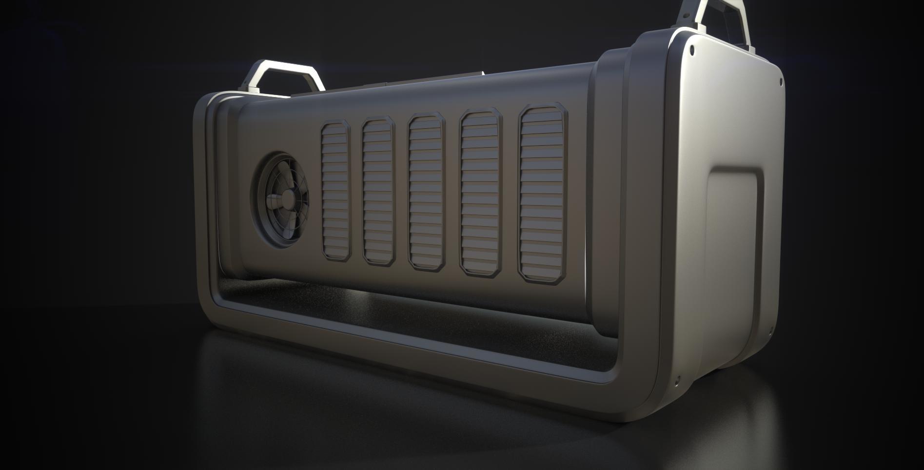 Vincent monfette generator5