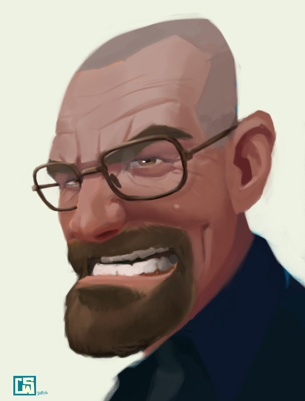 Corey smith i am the one who knocks 2015 by curroherrero d9i4kig