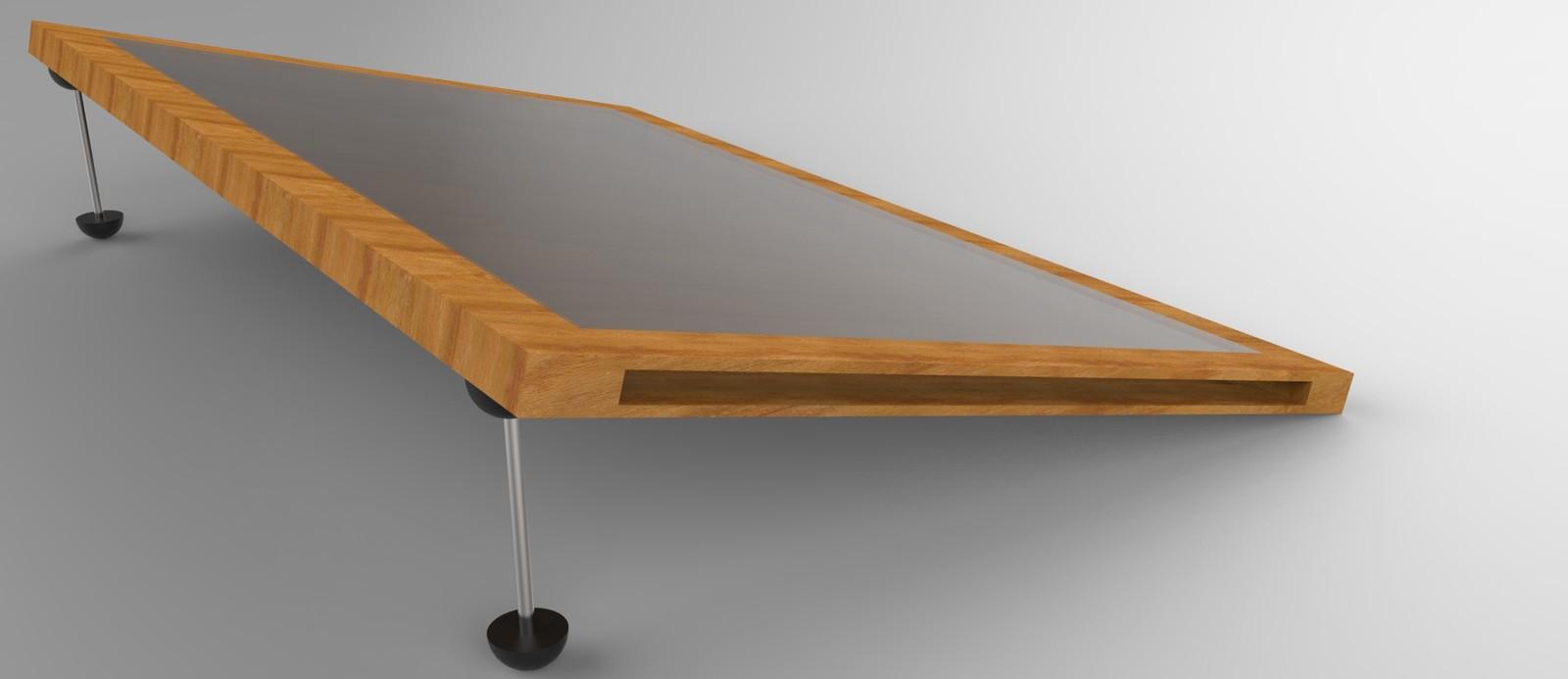dislexia board perspective by hugo matilde