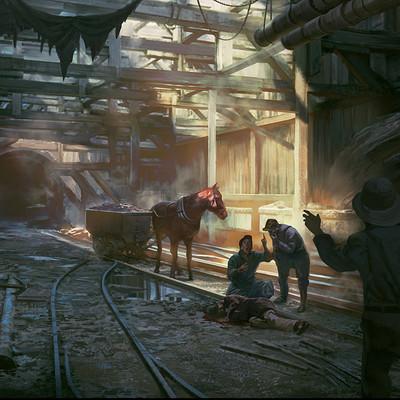 Hugo puzzuoli tunnel hpuzzuoli