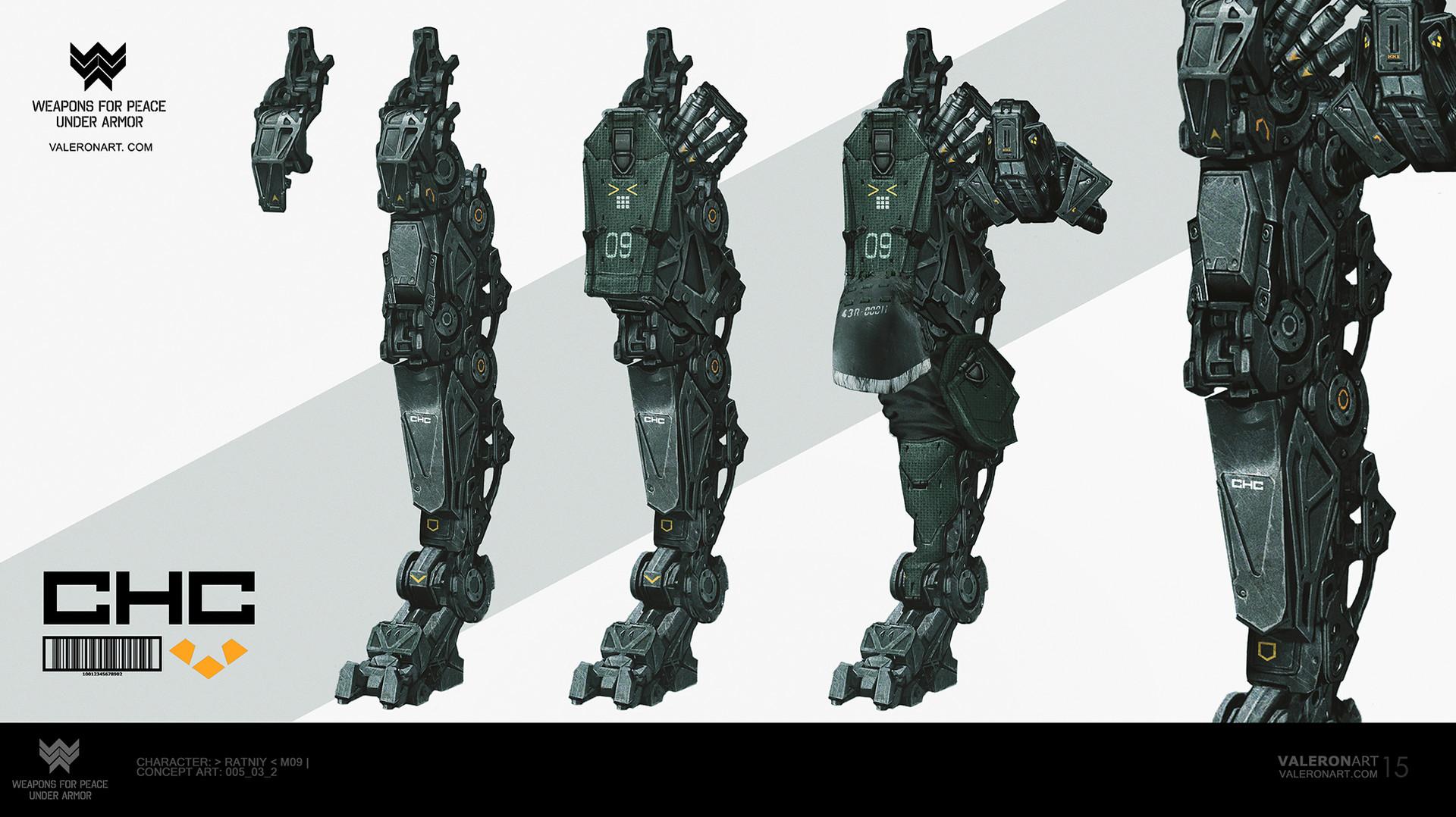 Val orlov 008 wpf ratniy concept 007