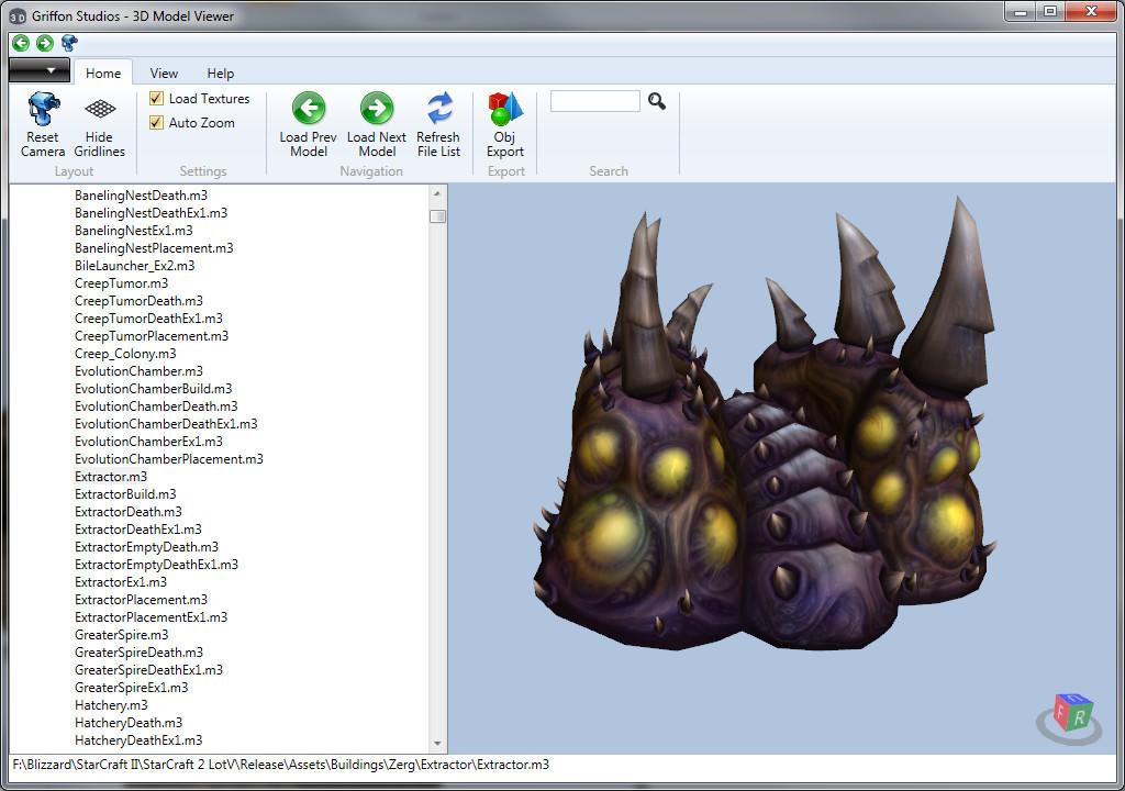 ArtStation - 3D Model Browser, Taylor Mouse