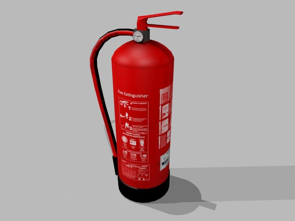 Fire Ex