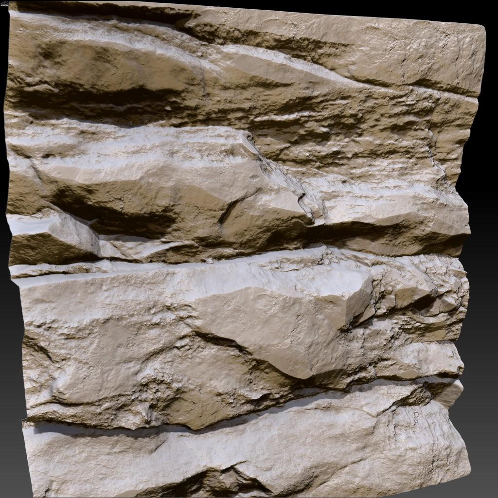 Francois rimasson cliff08