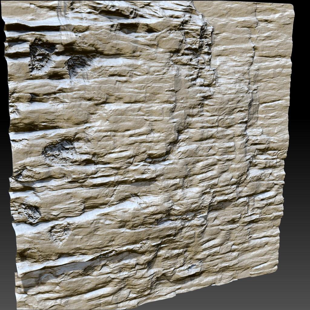 Francois rimasson cliff09
