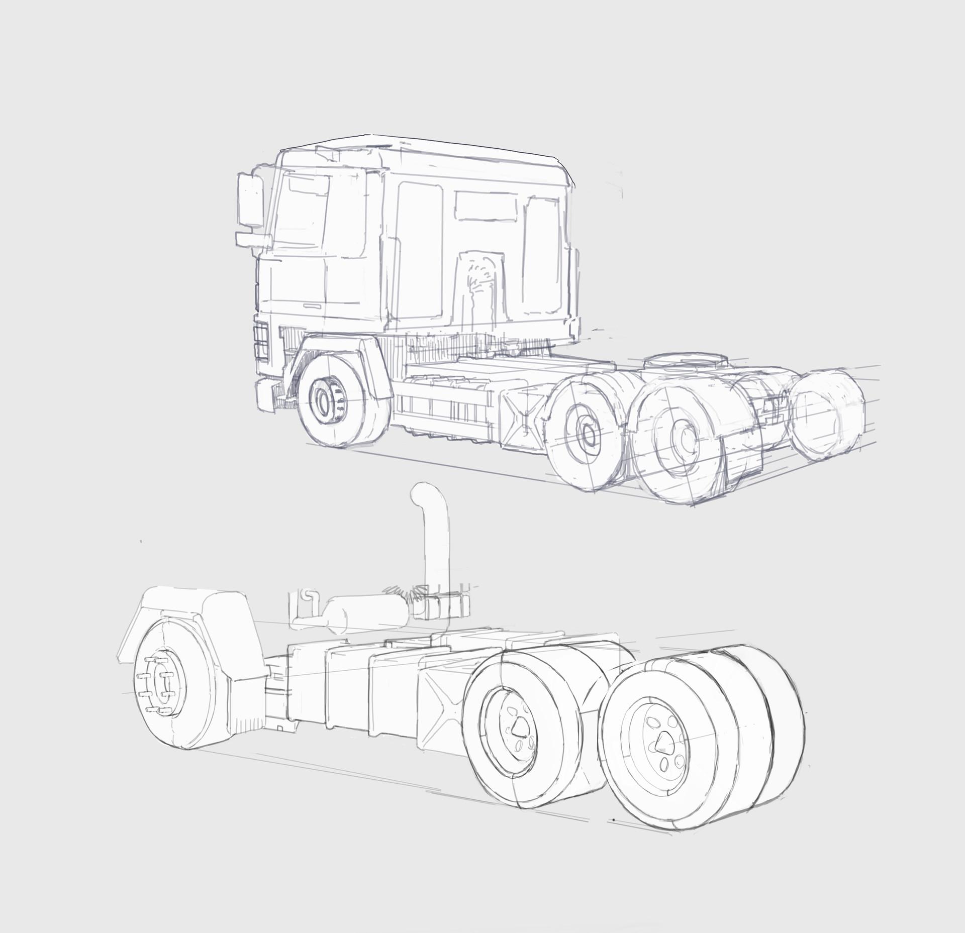 Adam daroszewski trucks4