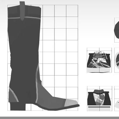 Adam daroszewski shoess