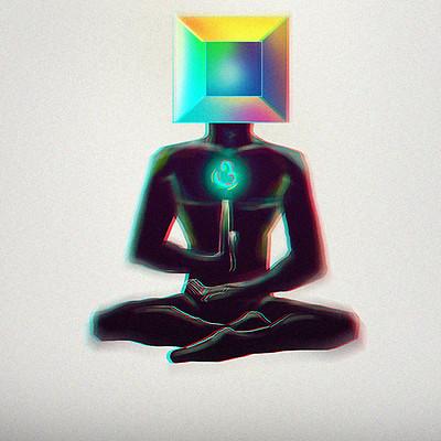 Taha yeasin square monk