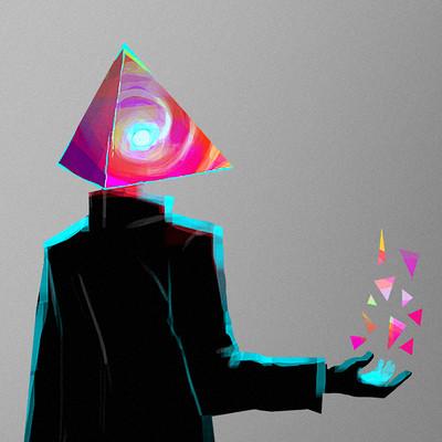 Taha yeasin triangle