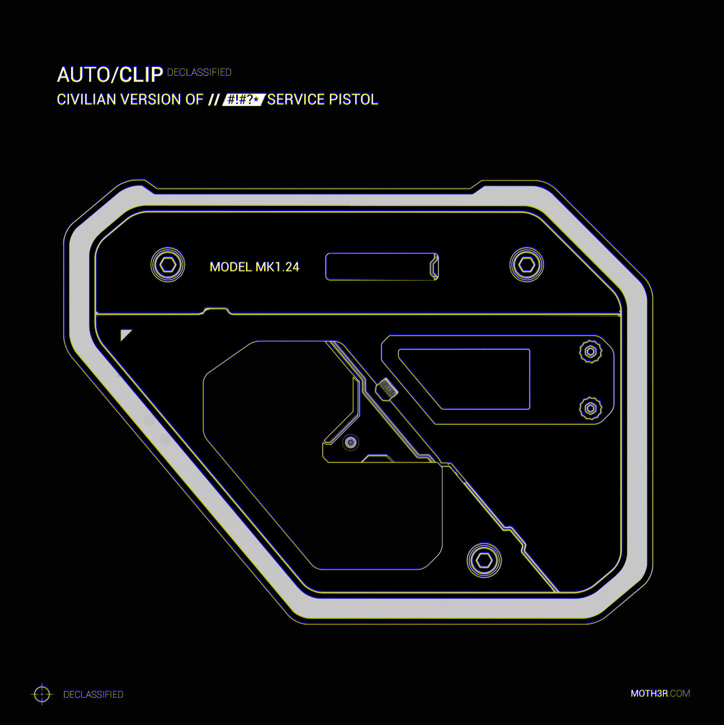 Ivan santic autoclip blueprint