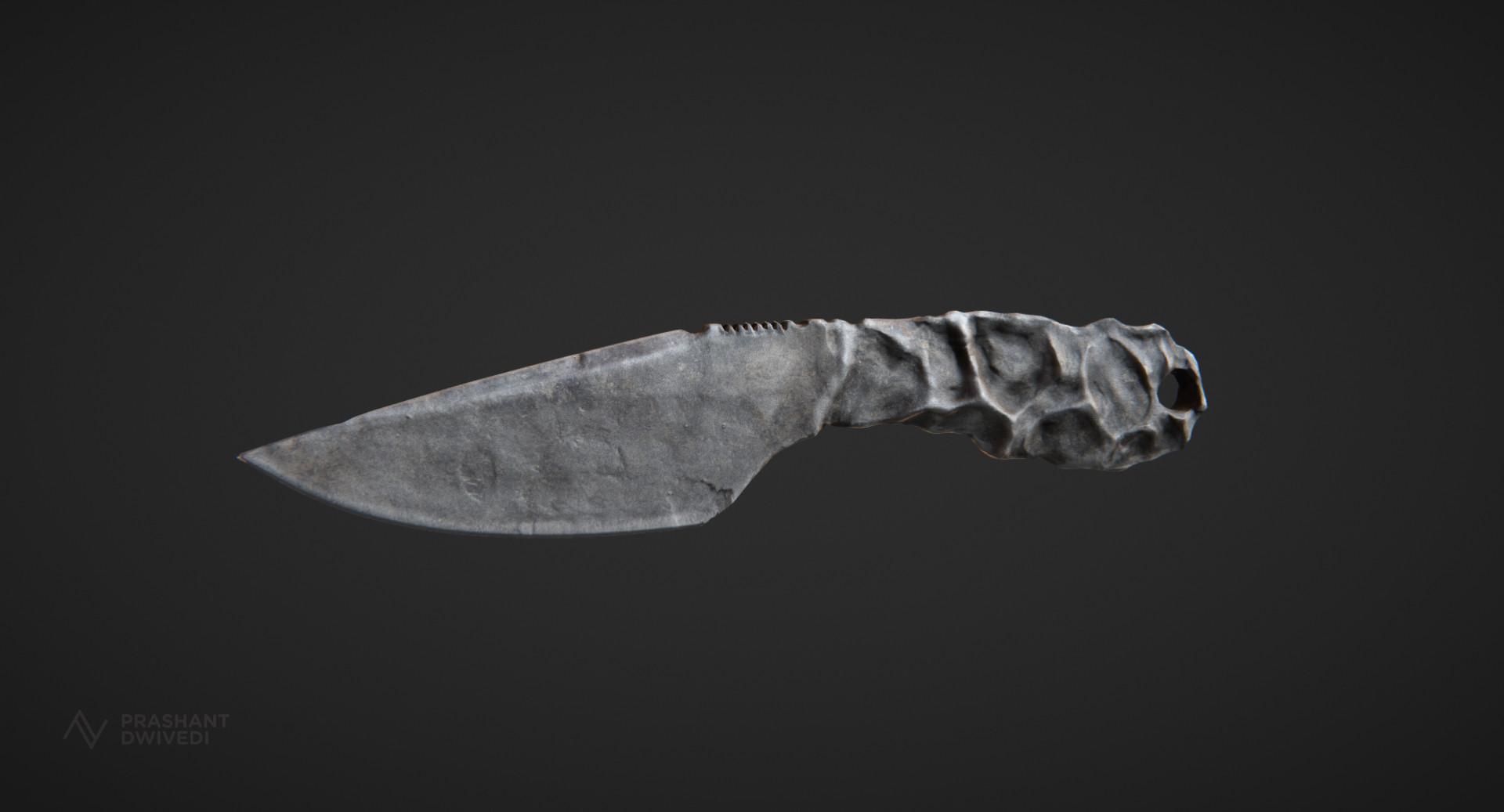 Prashant dwivedi stoneknife image 1
