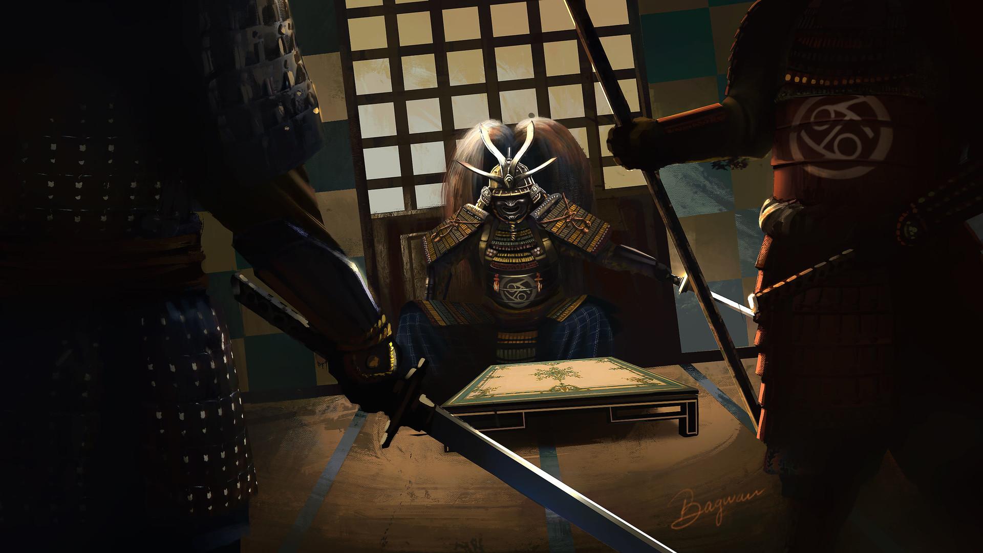 Nicolas chacin samurai4