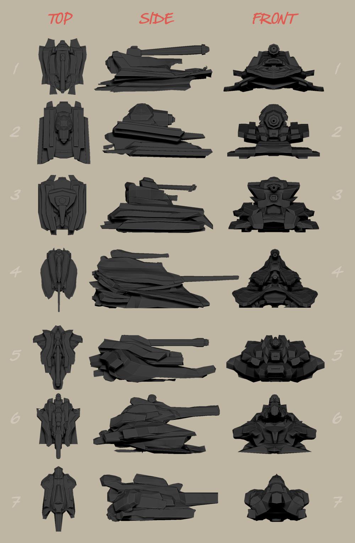 Omar pico 01 tank sketches omarpico