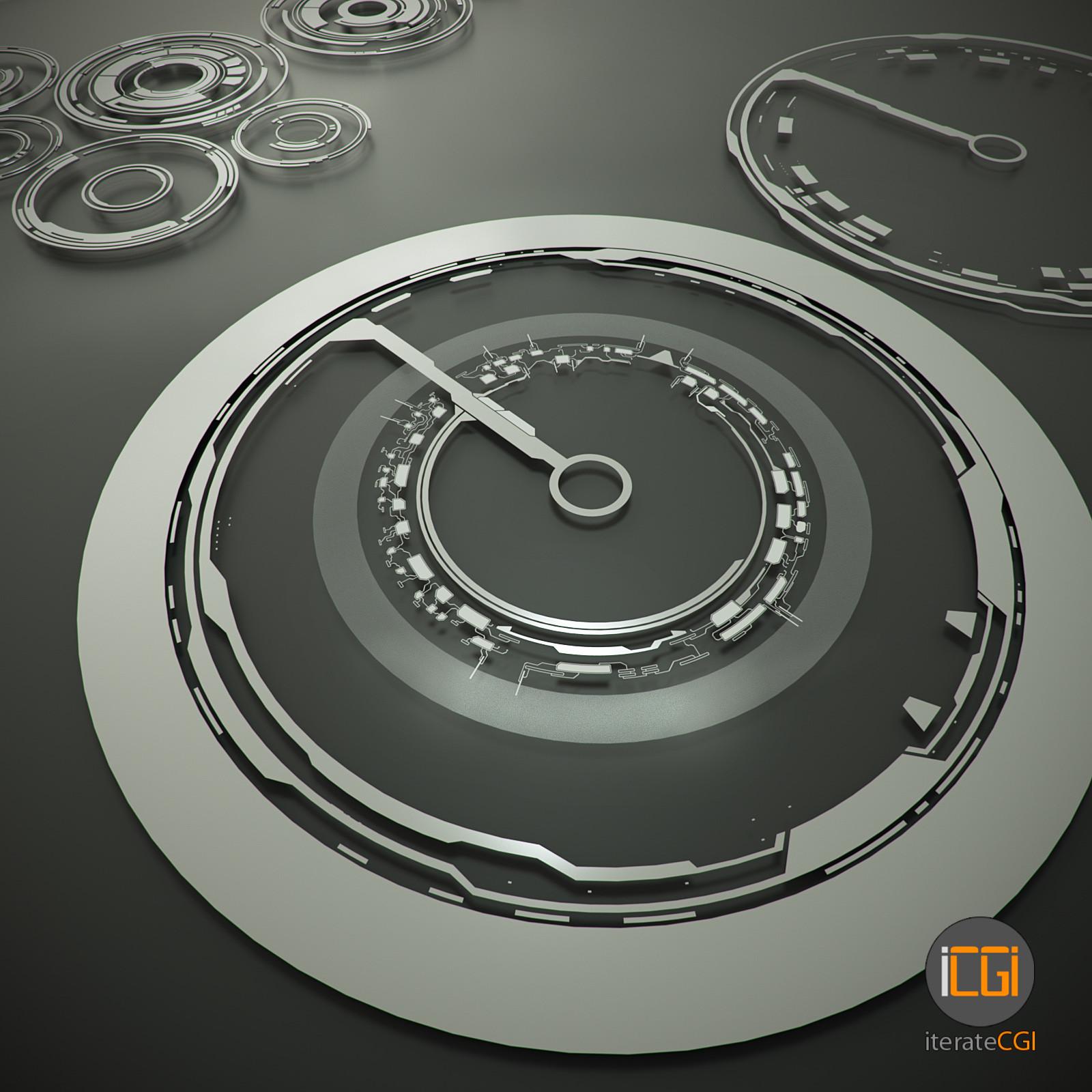 Johan de leenheer tech circles 3 66