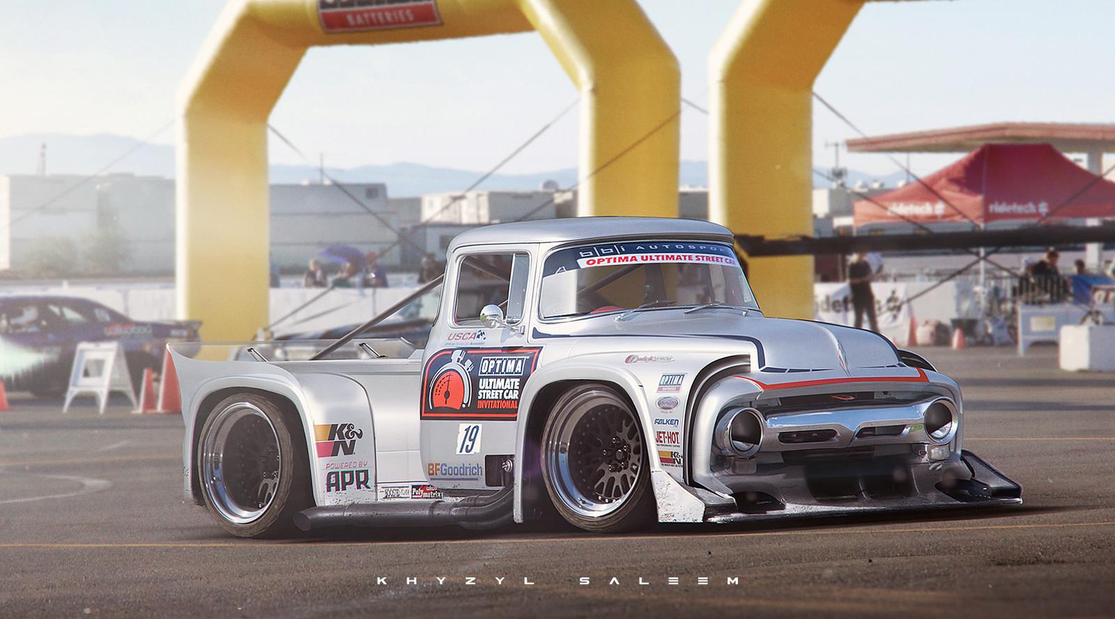 Older Optima F100