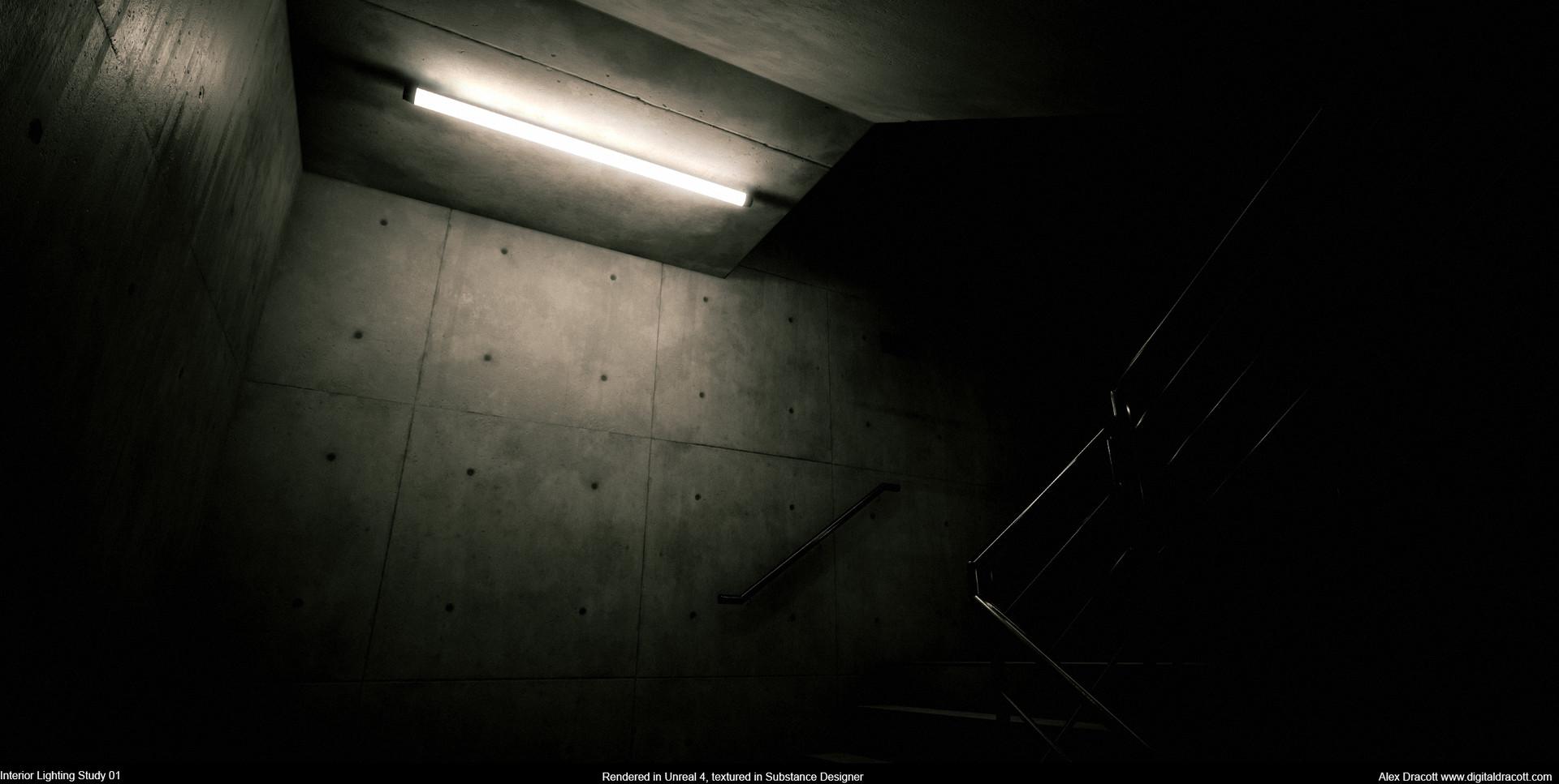 Alexander dracott lightingstudy 01 render 02