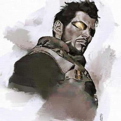 Marco turini adam001