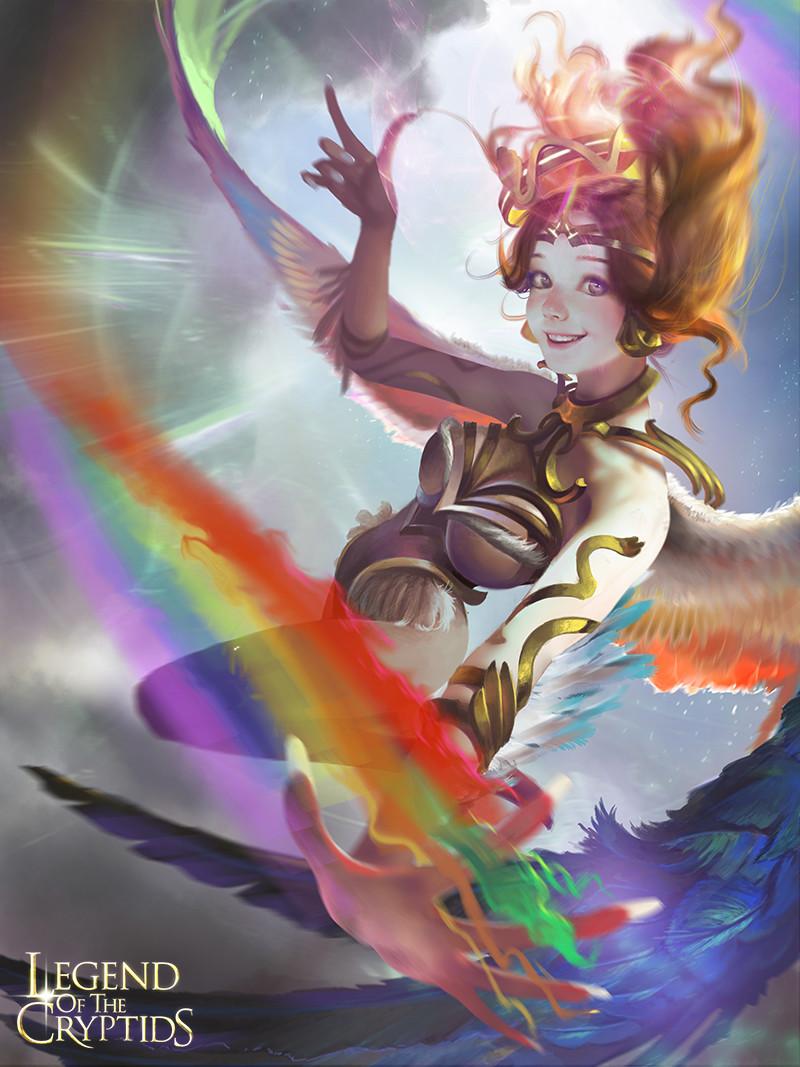 rainbow painter advance ver