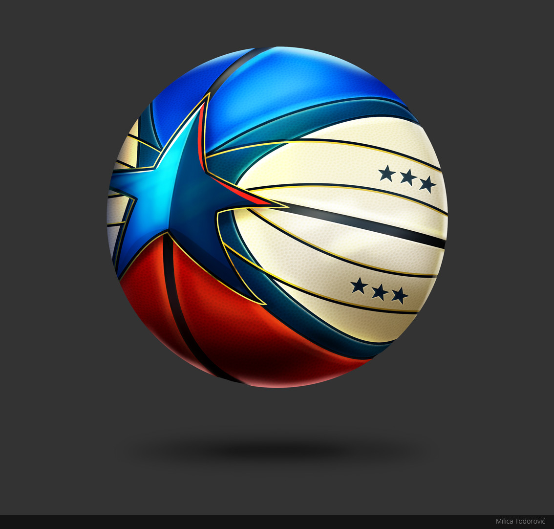 Milica todorovic personal test basketball ingame icon