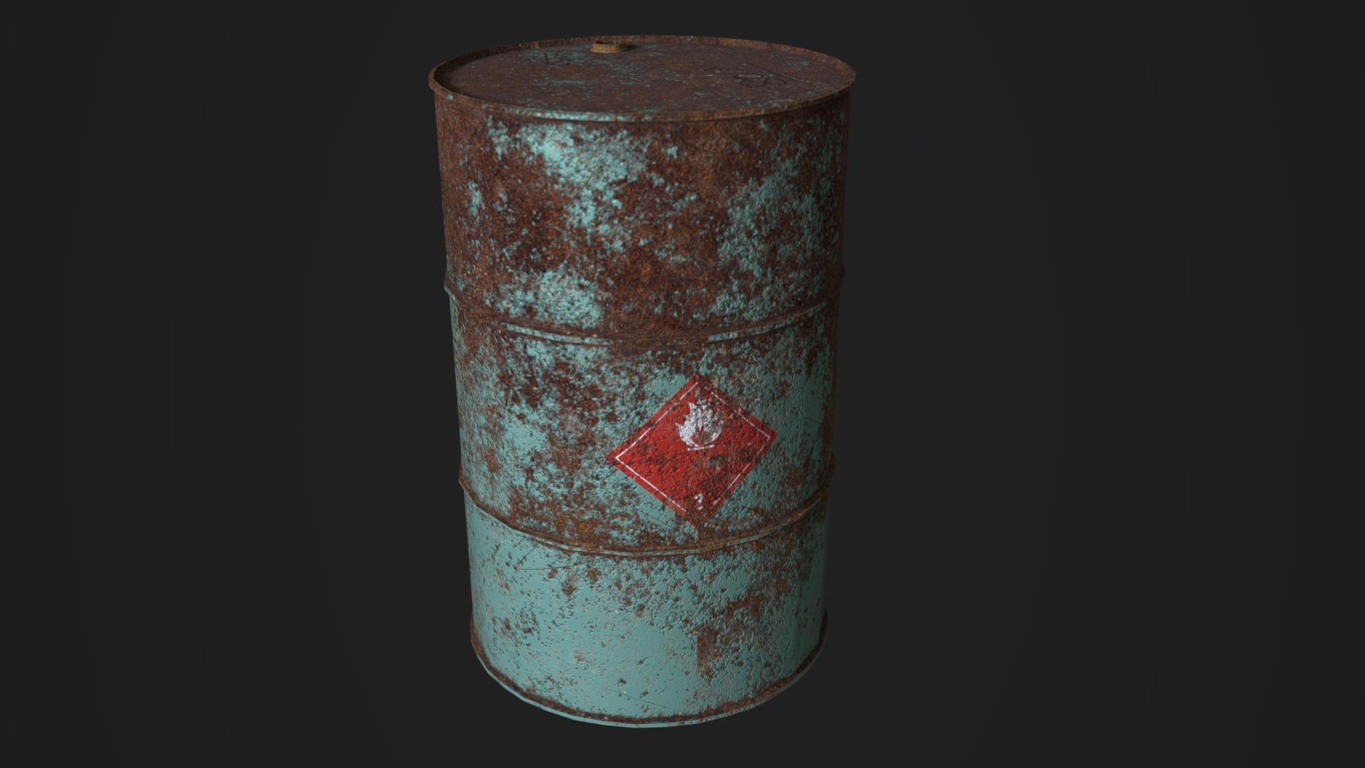 Leonardo iezzi barrel 004