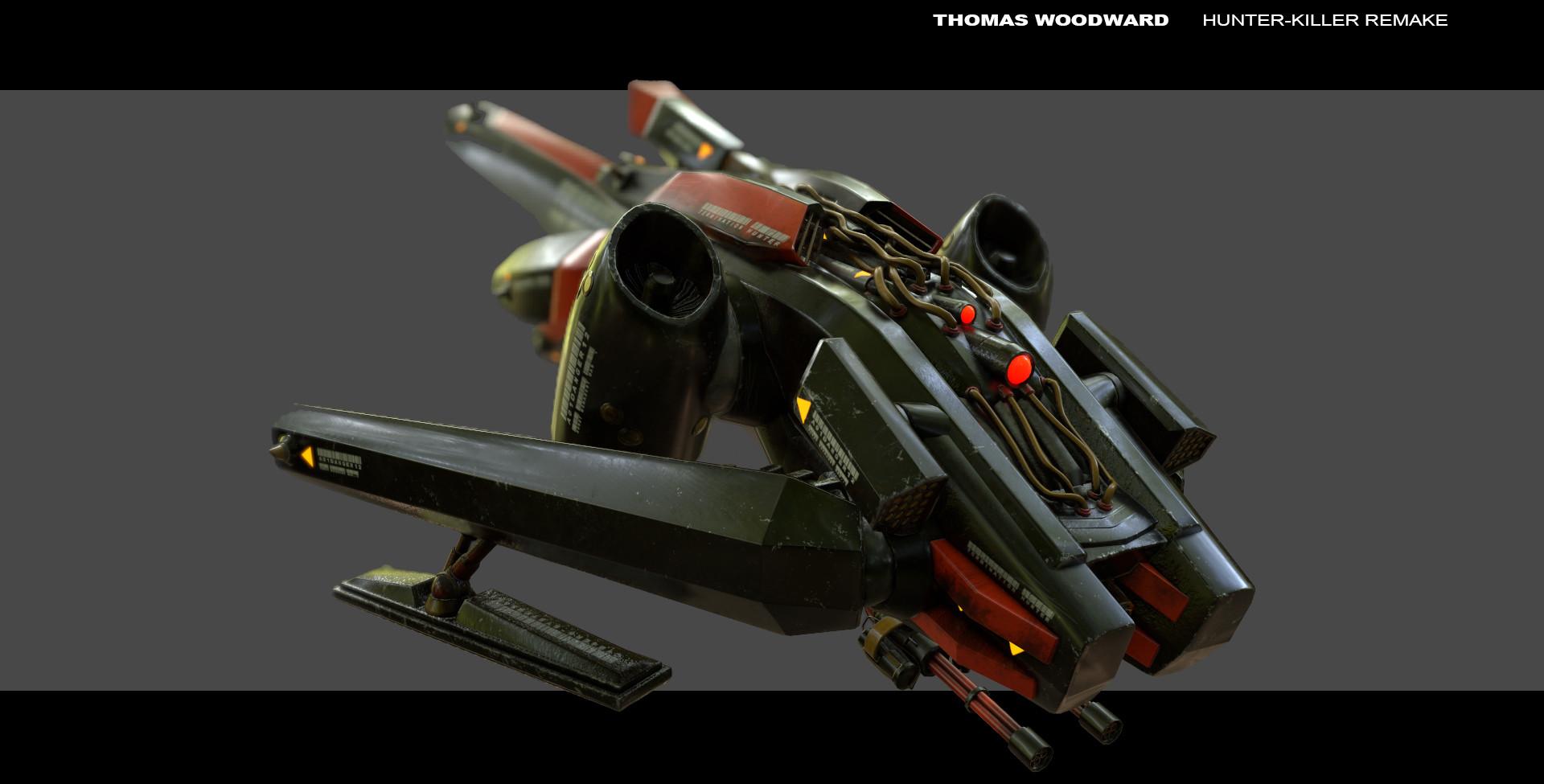 Thomas woodward 02