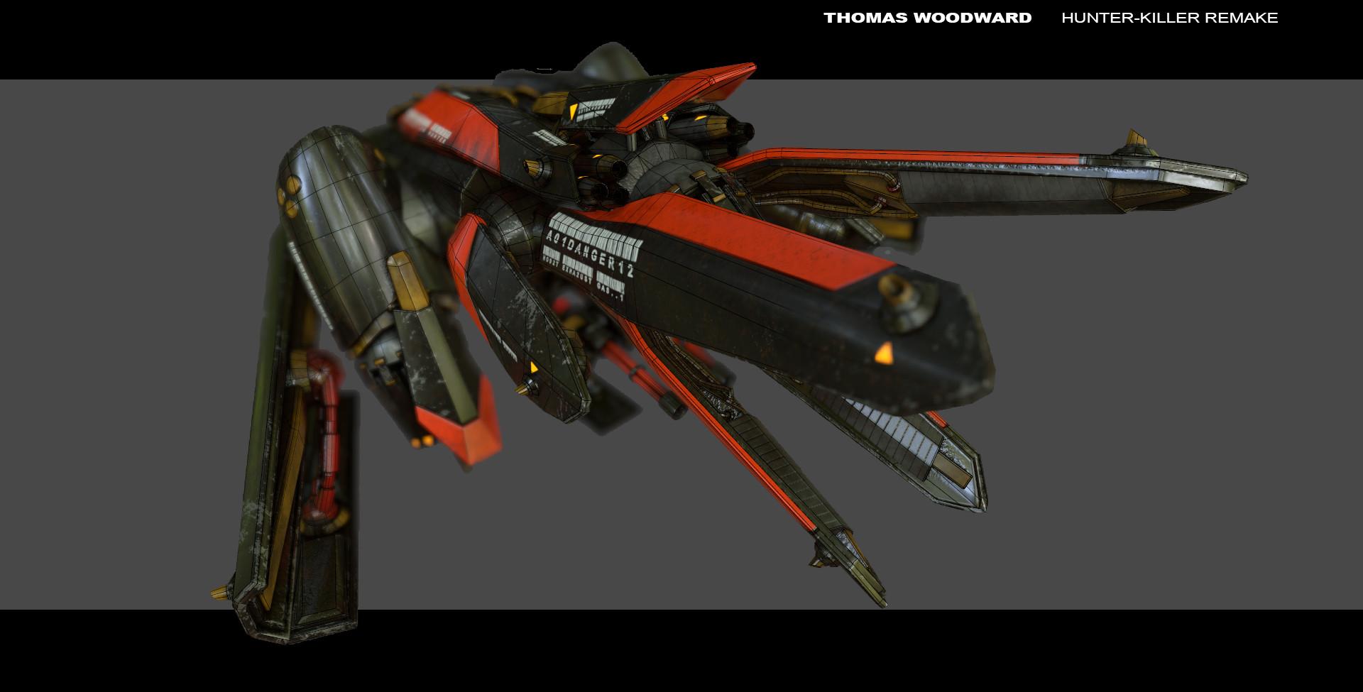 Thomas woodward 09