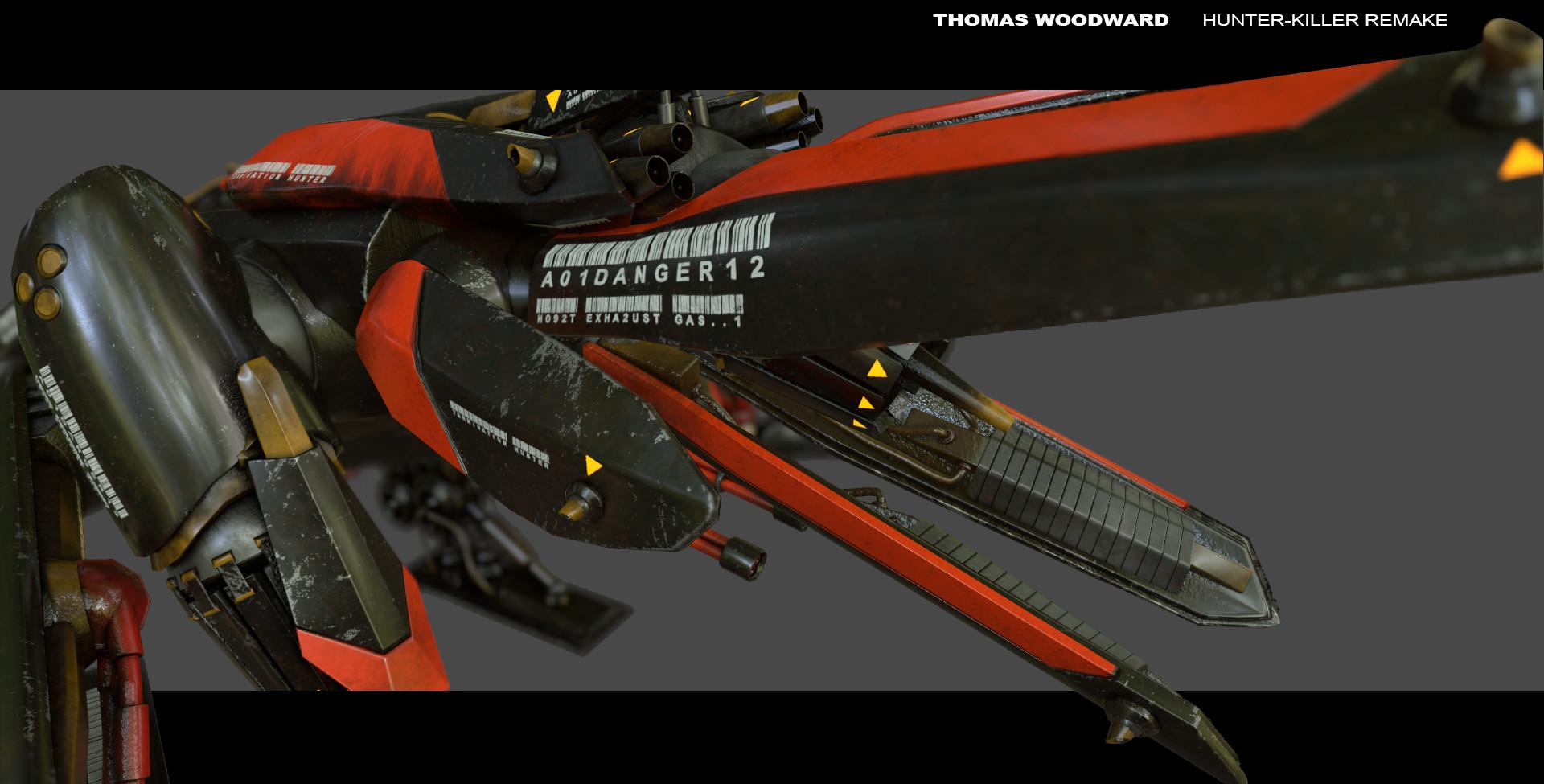 Thomas woodward 05