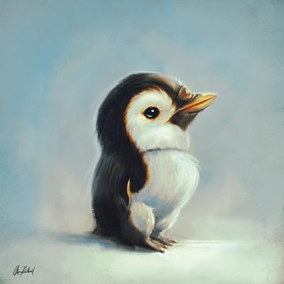 Okan bulbul penguin03