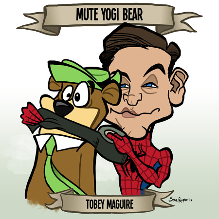 Steve rampton tobey maguire small