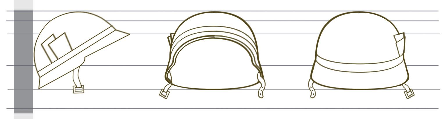 Angelo carvalho model sheep capacete