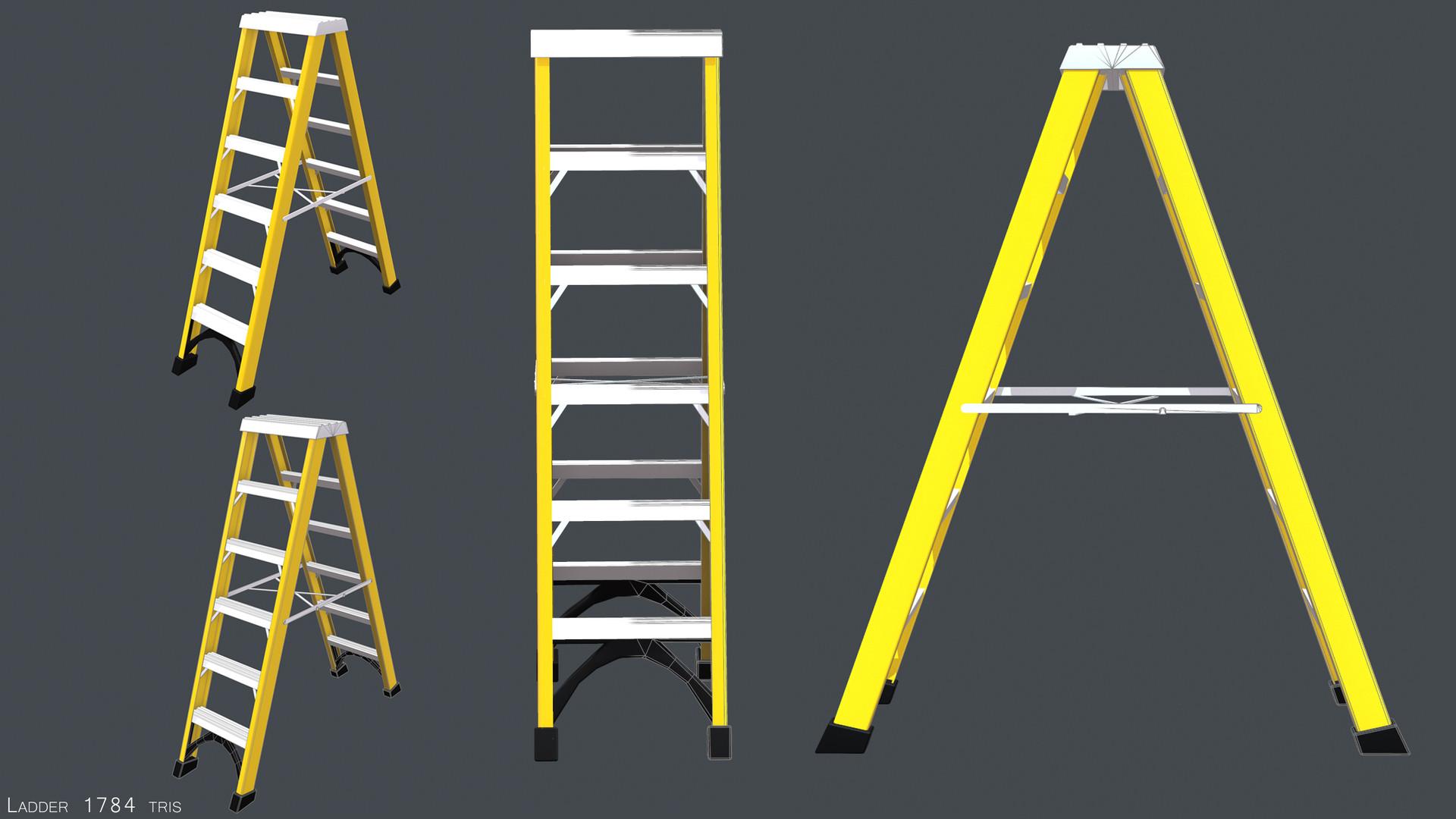 Marleen vijgen ladder