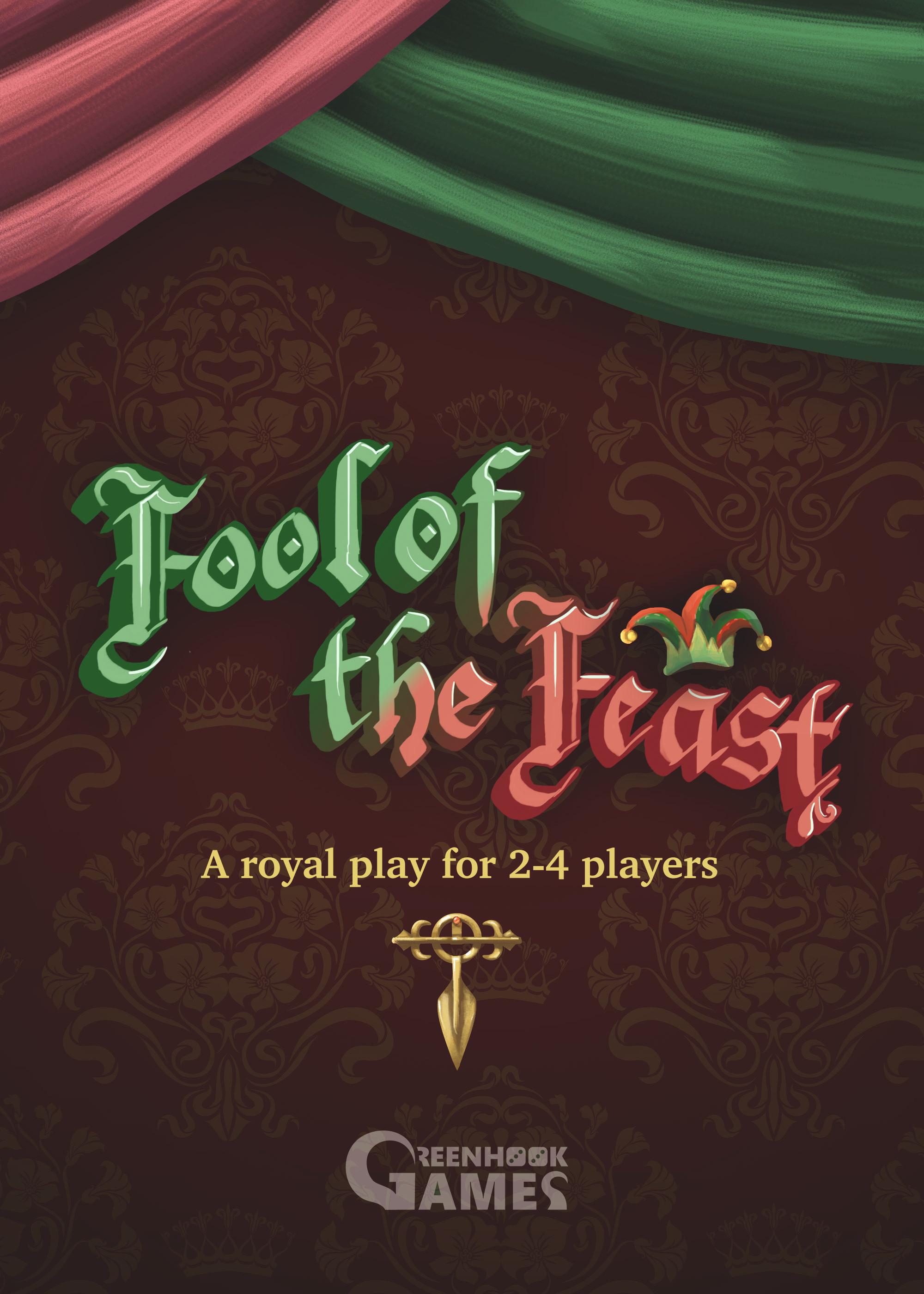Fool of the Feast logo